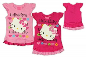 Туника Hello Kitty