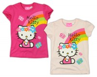Футболка Hello Kitty
